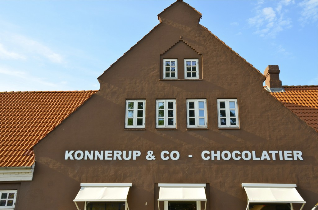 Konnerup & Co. Vester Aaby, Dinamarca. Copyright, Hernando Reyes.