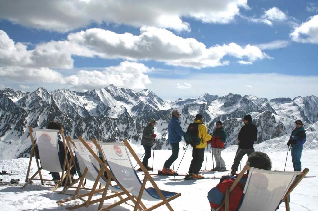 Foto cedida a ALTUM por la Oficina de Turismo de Hautes Pirénées