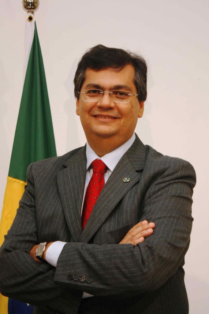 Flavio Dino. Director general de Embratur. Copyright Embratur.